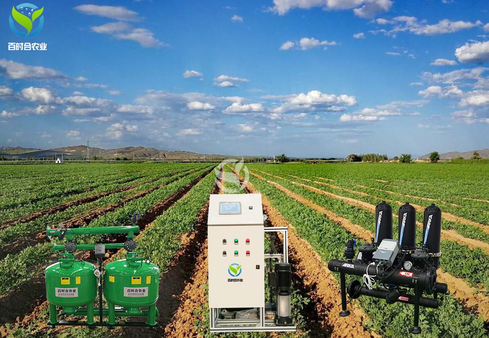 手动水肥一体机好还是自动水肥一体机使用效果好?